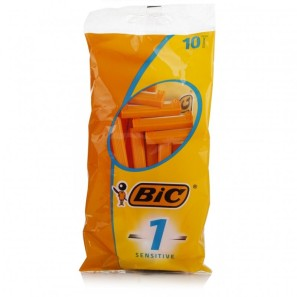 Bic Classic Razors For Sensitive Skin