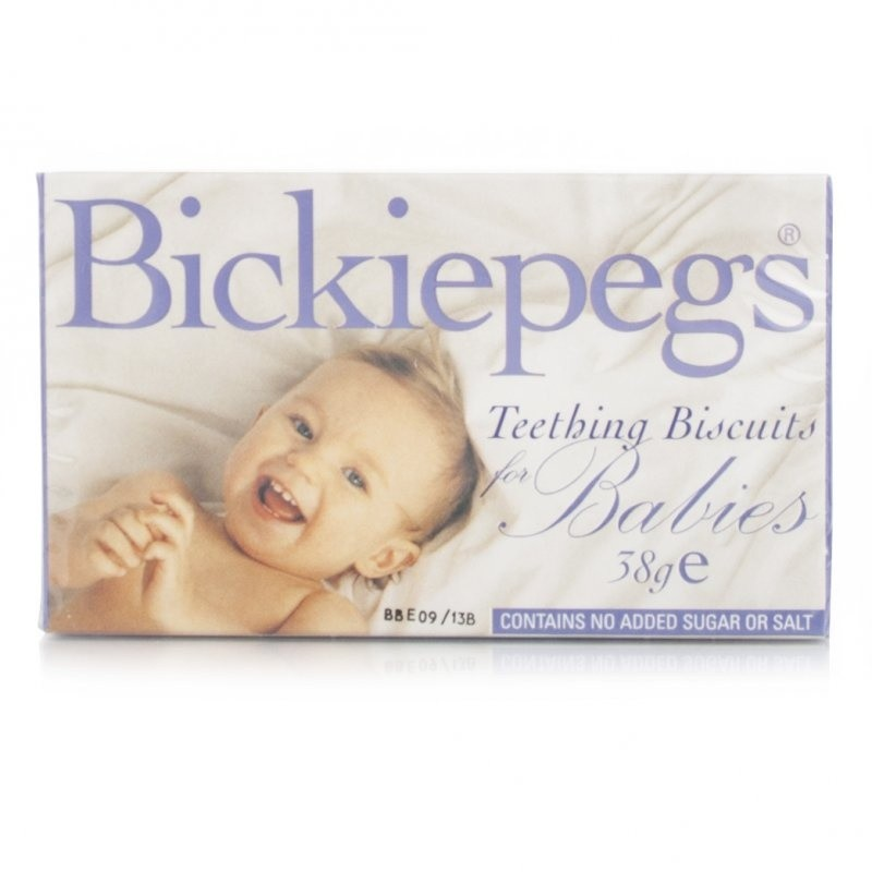 Click to view product details and reviews for Bickiepegs Teething Biscuits For Babies.