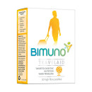 Bimuno Travel Aid 30 Chewable Pastilles