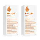 Bio Oil 60ml - Twin Pack
