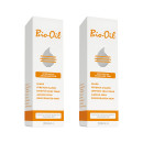 Bio Oil for Scars and Stretchmarks 200ml Twin Pack