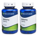 Bioconcepts Bilberry 2500mg