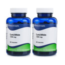 Bioconcepts Lecithin 1200mg - 120 Capsules