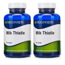 Bioconcepts Milk Thistle 100mg 120 Tablets
