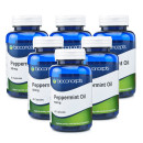 Bioconcepts Peppermint Oil 50mg 360 Capsules