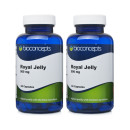 Bioconcepts Royal Jelly 500mg - 120 Capsules