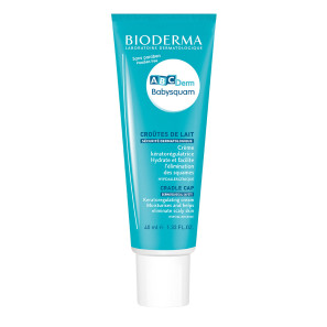 Bioderma ABCDerm Cradle Cap Treatment