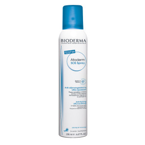 Bioderma Atoderm SOS Anti-Itching Ultra Soothing Spray