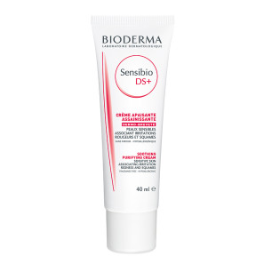Bioderma Sensibio DS+ Soothing and Purifying Cream