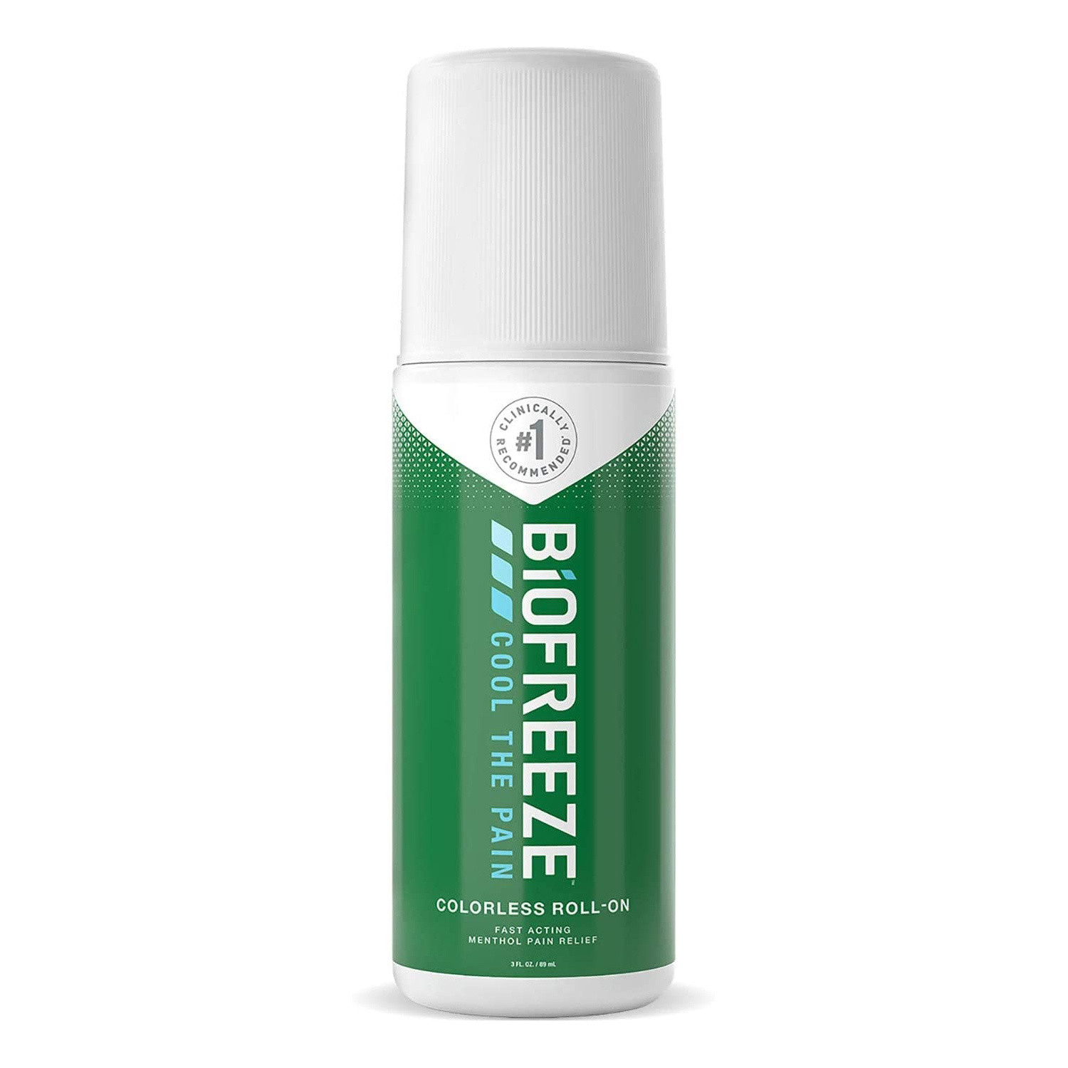 Biofreeze Relieving Gel Roll On