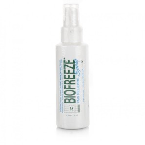 Biofreeze Pain Relief Spray