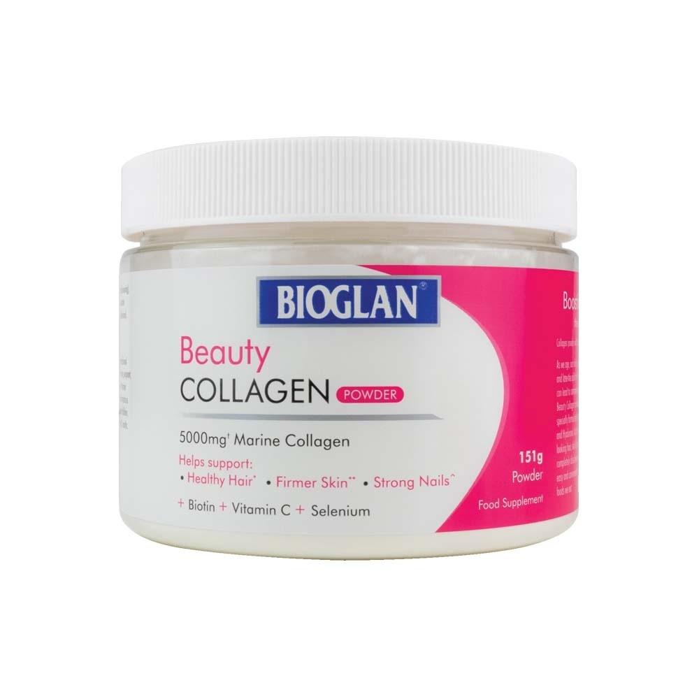Bioglan Beauty Collagen Powder