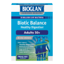 Bioglan Biotic Balance Adults 50+