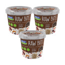 Bioglan Raw Bites Cacao Coffee and Coconut- Triple Pack