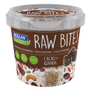 Bioglan Raw Bites Cacao Coffee and Coconut 140g