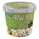 Bioglan Raw Bites Ginger and Spirulina 140g