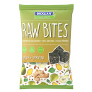 Bioglan Raw Bites Ginger and Spirulina 40g