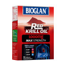 Bioglan Red Krill Oil 1000mg Capsules