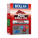 Bioglan Red Krill Oil 500mg Capsules