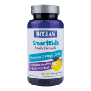 Bioglan SmartKids Brain Formula Capsules