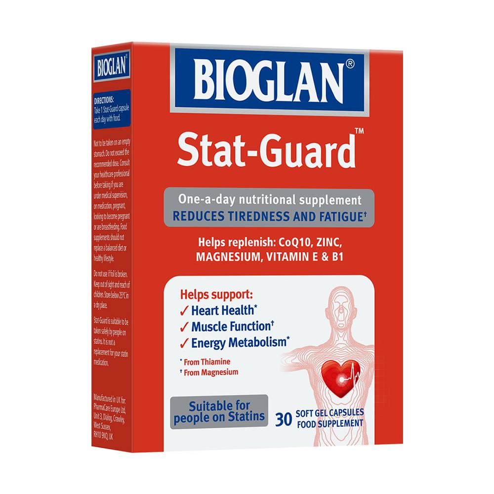 Bioglan Stat Guard