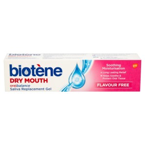 Biotene Dry Mouth Saliva Replacement Gel
