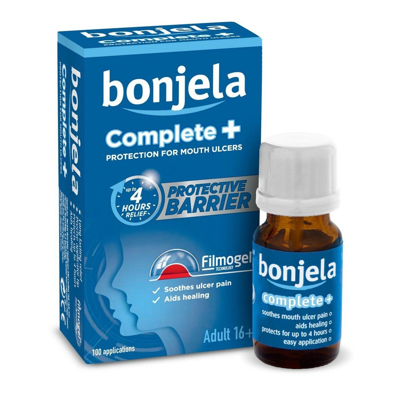 Bonjela Complete Plus
