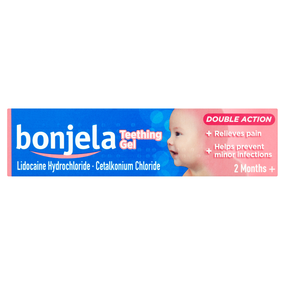 Click to view product details and reviews for Bonjela Teething Gel.