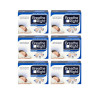 Breathe Right Congestion Relief Nasal Strips Original Large Six Pack