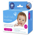 Brush Baby Dental Wipes 0-16 Months
