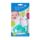 Brush Baby My First Brush and Teether Set