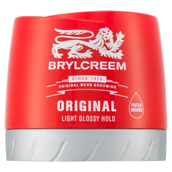 Brylcreem Hair Styling Pot Original