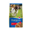 Burgess Dog Food Rich in British Beef