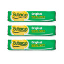 Buttercup Original Menthol Sweets - 3 Pack