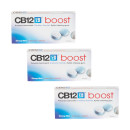 CB12 Boost Gum 10s - Triple Pack