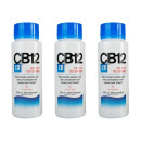 CB12 Mint-Menthol Mouthwash Triple Pack