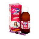 Calpol  Six Plus Suspension 200ml