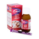 Calpol Six Plus Suspension Sugar Free 80ml
