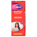 Calpol SixPlus Suspension