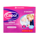 Calpol Sugar Free Infant Suspension 100ml