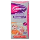 Calprofen Ibuprofen Oral Suspension +3 Months