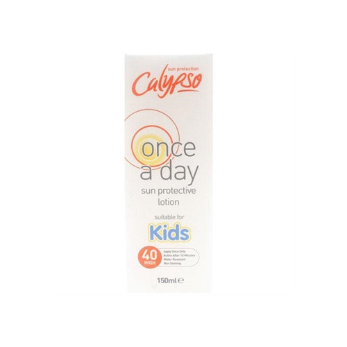 Calypso Once A Day Sun Protection SPF40