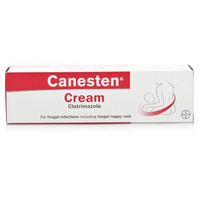 canesten external cream instructions