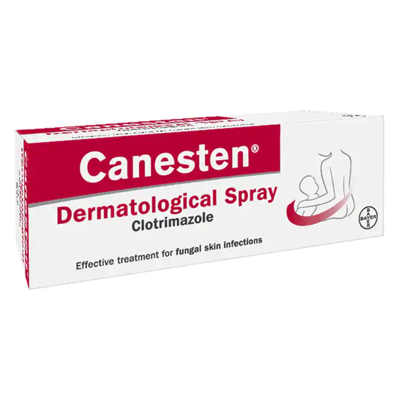 Canesten Dermatological Spray