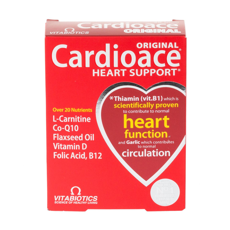 Cardioace Original Healthy Heart and Circulation