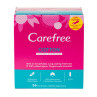 Carefree Cotton Unscented Pantyliners