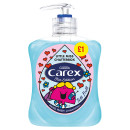 Carex Mr.Men Tutti Frutti Hand Wash