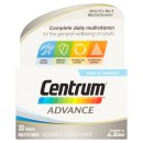 Centrum Advance Multivitamin Tablets