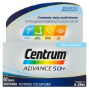 Centrum Advance 50+
