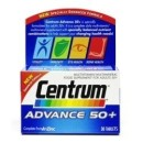 Centrum Advanced 50+